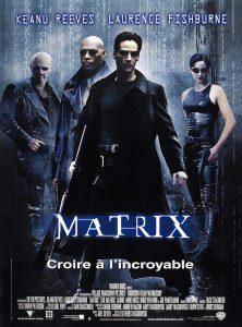 Matrix-affiche