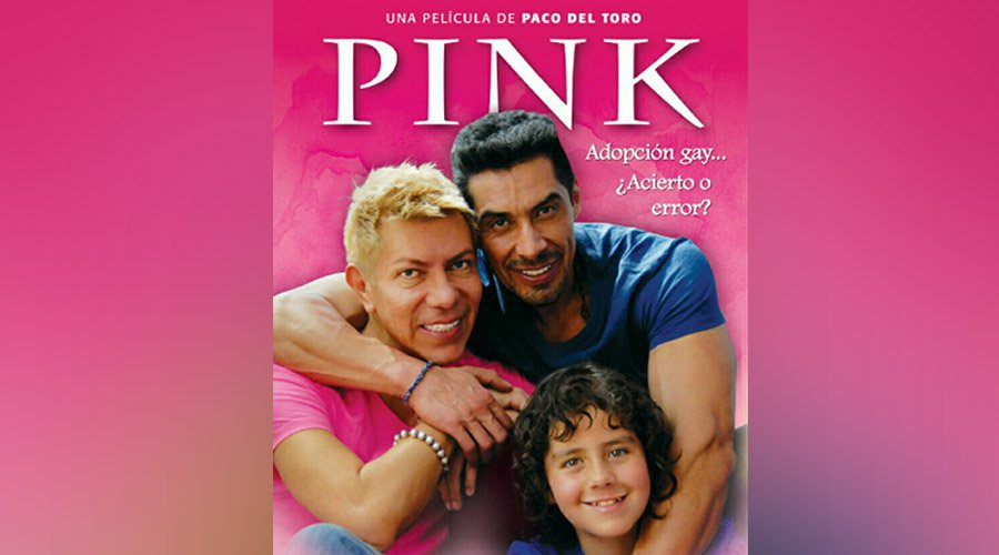 Pink_Afiche