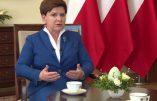 Suite aux attentats de Bruxelles la Pologne n'accueillera plus aucun migrant et critique vivement la politique d'Angela Merkel