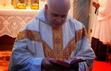 Dom Thomas d'Aquin, prieur bénédictin à Nova Friburgo au Brésil, sera sacré évêque le 19 mars