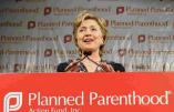 """Les Clinton et leur plan pour éviter que """"les Noirs pauvres» se reproduisent"""