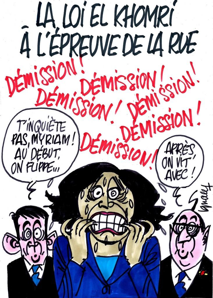 Ignace Manifestation Contre La Loi Travail Medias Presse Info