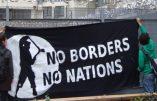No Borders et État islamique derrière le chaos migratoire