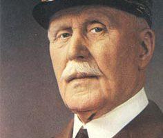 Redécouvrir le Maréchal Pétain avec Gérard Bedel