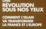 Une révolution sous nos yeux (Christopher Caldwell)
