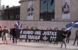 Franc-Maçonnerie et Justice : à quand une Justice sans tablier ?