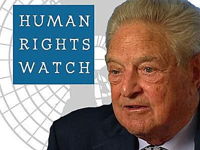 soros-human-rights-watch