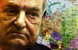 Les fondations de Georges Soros comme l'Open Society Institute sont interdites en Russie ! Pourquoi ?