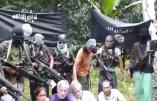Les islamistes des Philippines – Abu Sayyaf – ont décapité un Canadien et menacent d'autres otages