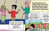 "Turquie : la BD qui encourage les enfants au ""martyr"""