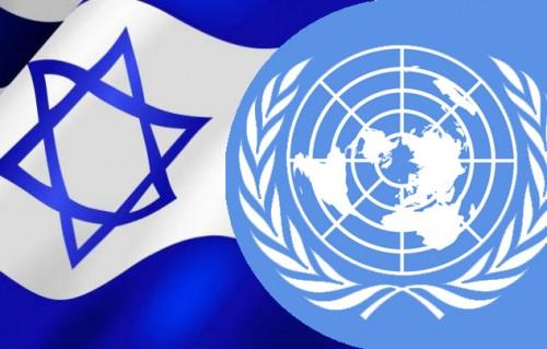 Israel-ONU
