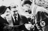 Edouard VIII et ses sympathies pour l'Allemagne hitlérienne