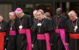 Les évêques catholiques canadiens financent chaque année le protestantisme !