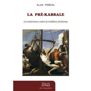 la-pre-kabbale-alain-pascal