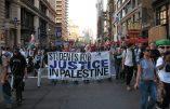 Le syndicat des doctorants de l'université de New York vote le boycott d'Israël
