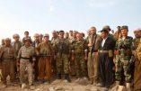 Vifs combats entre les Kurdes et l'armée syrienne – Les Kurdes, ces faux-amis des chrétiens…