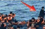 Photographie truquée sur les migrants : de la pure propagande médiatique