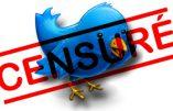 Levée de l'anonymat sur internet: la censure du net