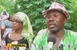 Les autochtones du département de Mayotte, excédés, chassent les étrangers