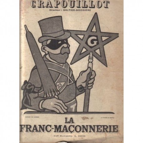crapouillot-franc-maconnerie