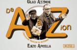 De A à Zion : l'abécédaire israélien de référence (Gilad Atzmon et Enzo Apicella)