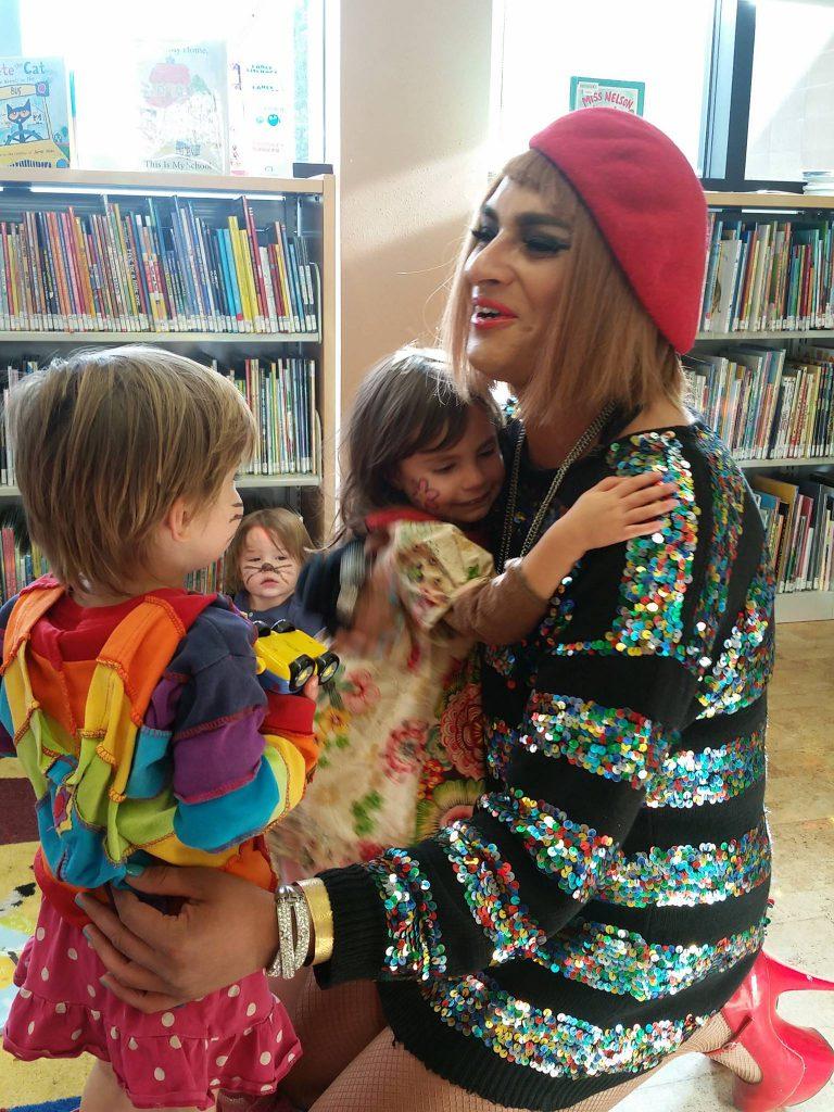 drag-queen-enfants