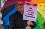 """""""Mariage"""" homosexuel autorisé pour les pasteurs de l'Église presbytérienne d'Écosse"""