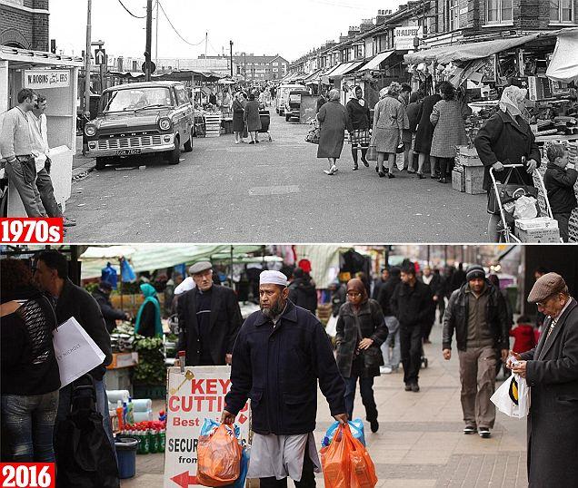 *COMPOSITE* Queen's Road Market