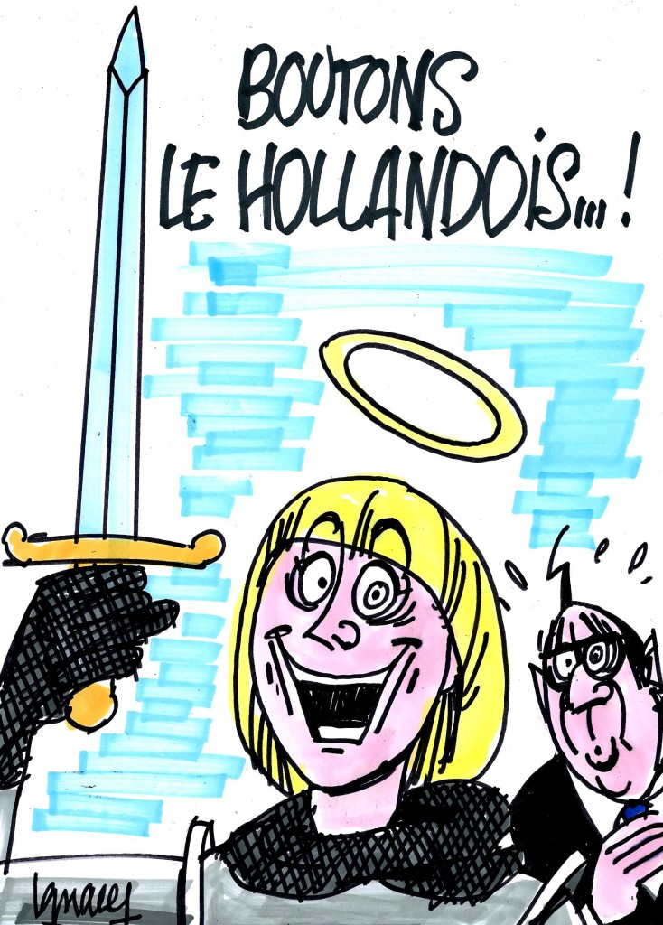 Ignace - L'appel de Jeanne d'Arc