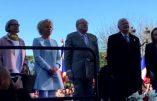 L'immunité parlementaire de Jean-Marie Le Pen levée au Parlement européen: une persécution politique