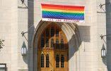 Le site des évêques catholiques allemands applaudit les jeunes catholiques présents à la GayPride