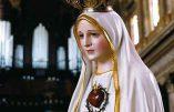 Polémique à propos du 3e secret de Fatima