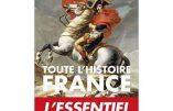 Toute l'histoire de France (Jean-Claude Barreau)