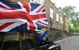Voie libre au Brexit, la reine signe la loi de sortie de l'UE