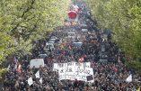 La France en déliquescence : grandes manifestations de mécontentement partout dans le pays