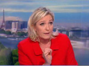 Marine Le Pen: Brexit, casseurs, Loi travail, UE, élections autrichiennes…