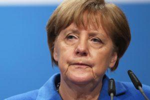 Silence on renvoie : l'immigrationniste Merkel rattrapée par la réalité de l'invasion migratoire