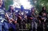 L'Etat Islamique se développe aux Philippines