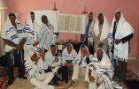 Des Malgaches passent du protestantisme au judaïsme