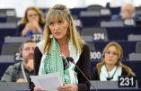 L'eurodéputé Martina Anderson (Sinn Féin) critique les lobbyistes israéliens et devient la cible du Congrès Juif Européen