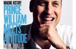 """Le Prince William pose pour un """"magazine gay"""" – Ces monarchies dévoyées au service du lobby LGBT"""