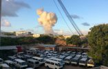 Attentats djihadistes au Mali et en Somalie