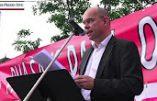 Le quotidien d'un maire après la Loi Taubira (Xavier Lemoine)