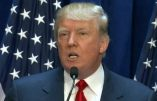 Les tweets polémiques de Donald Trump sur l'islam