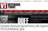 """""""Fiasco militaire US majeur"""" en Irak, dissimulé mais révélé par """"Veterans Today"""""""