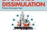 La grande dissimulation : l'histoire secrète de l'UE révélée par les Anglais (Christopher Booker et Richard North)