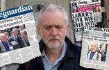 Royaume-Uni : le parti travailliste se déchire sur l'importance des Juifs en politique