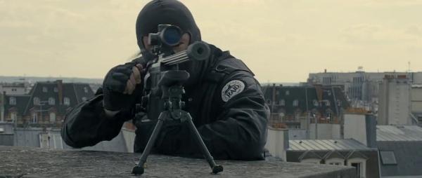 snipers-raid