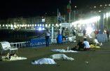 85 morts, tel est le nouveau bilan de l'attentat de Nice, alors que Salah Abdeslam a bénéficié de 21 000€ d'aides sociales…