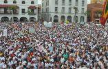 La Colombie manifeste massivement contre l'idéologie du genre